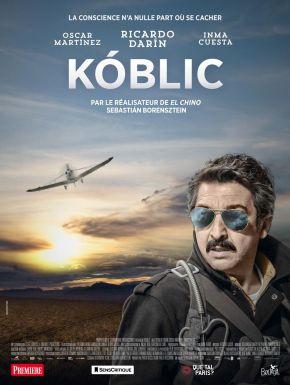 DVD Kóblic