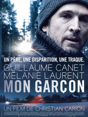Jaquette dvd Mon Garçon