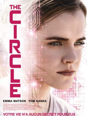 Jaquette dvd The Circle