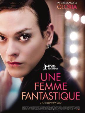 Une Femme Fantastique DVD et Blu-Ray