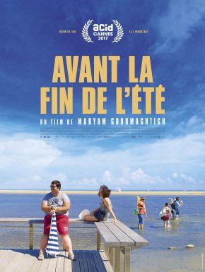 Jaquette dvd Avant La Fin De L'été