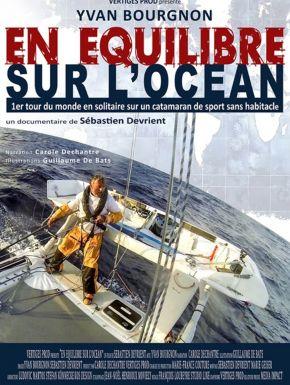 En équilibre Sur L'océan en DVD et Blu-Ray