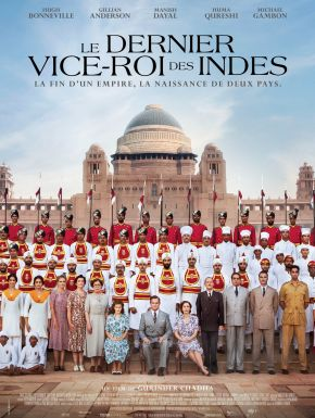 sortie dvd  Le Dernier Vice-Roi Des Indes