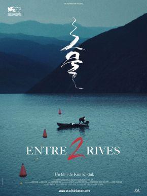 Jaquette dvd Entre Deux Rives