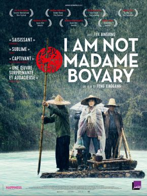 DVD I Am Not Madame Bovary