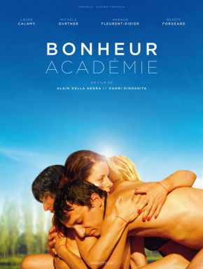 Bonheur Académie en DVD et Blu-Ray