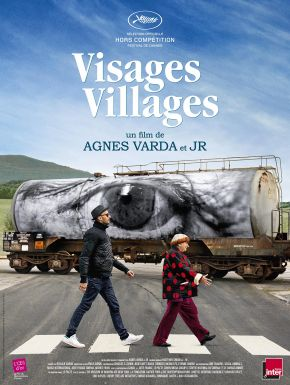Visages Villages en DVD et Blu-Ray