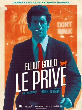 Le Privé DVD et Blu-Ray