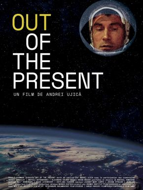 Out Of The Present en DVD et Blu-Ray