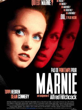 Sortie DVD Pas De Printemps Pour Marnie