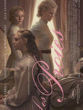 DVD Les Proies