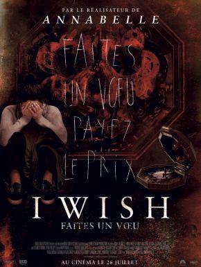 DVD I Wish - Faites Un Vœu