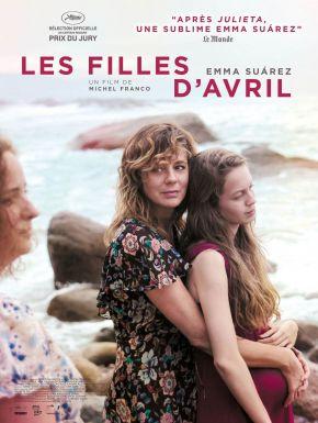 DVD Les Filles D'Avril