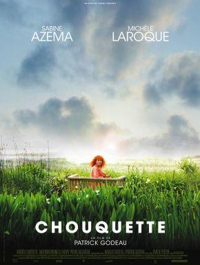 Jaquette dvd Chouquette