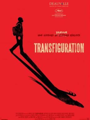 sortie dvd  Transfiguration