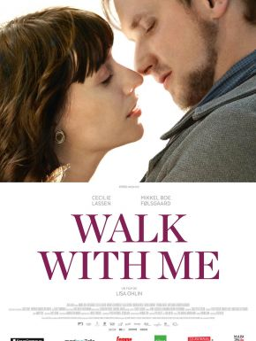 Jaquette dvd Walk With Me