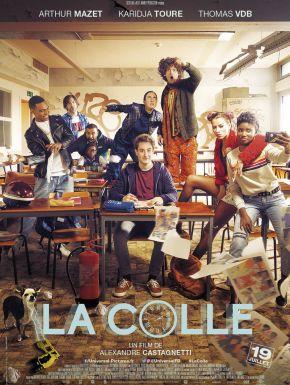 Sortie DVD La Colle