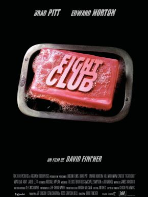 Fight Club DVD et Blu-Ray