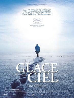DVD La Glace Et Le Ciel