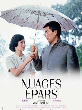sortie dvd  Nuages épars