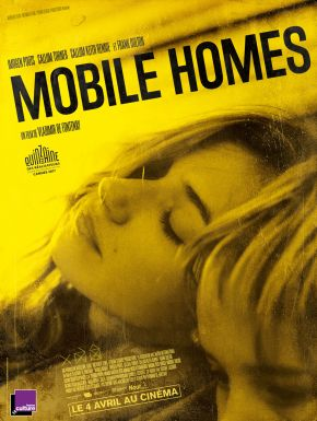 Sortie DVD Mobile Homes