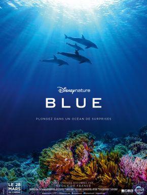 Sortie DVD Blue