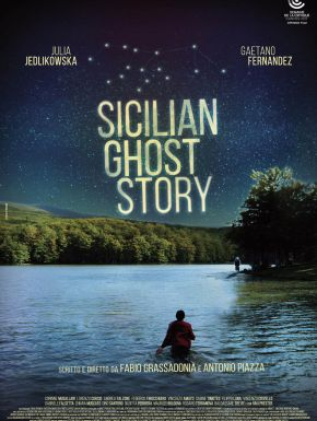 DVD Sicilian Ghost Story
