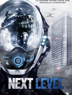 DVD Next Level