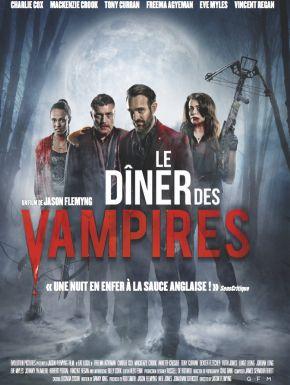 DVD Le Dîner Des Vampires