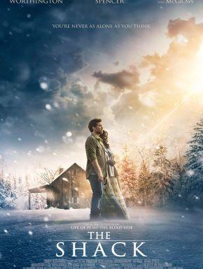 Le Chemin Du Pardon : La Cabane en DVD et Blu-Ray