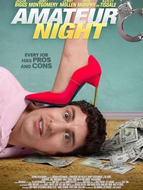 Amateur Night en DVD et Blu-Ray