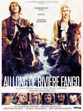 DVD Au Long De Rivière Fango
