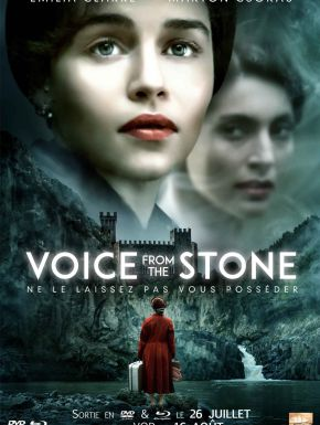 DVD Voice From The Stone