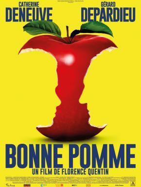 Sortie DVD Bonne Pomme