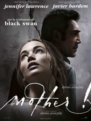Mother! en DVD et Blu-Ray