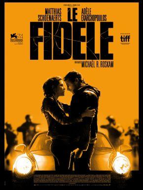 DVD Le Fidèle