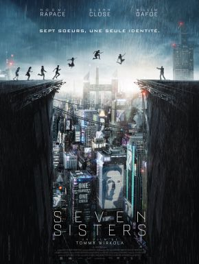 DVD Seven Sisters