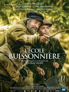 DVD L'école Buissonnière