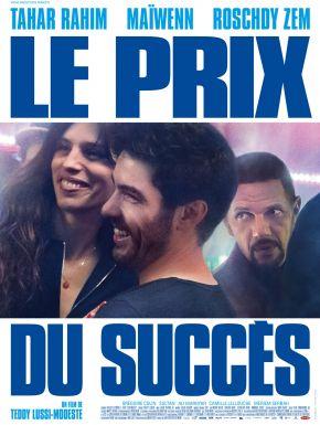 Jaquette dvd Le Prix Du Succès