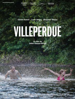 DVD Villeperdue