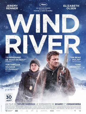 Wind River en DVD et Blu-Ray