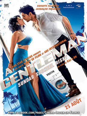 DVD A Gentleman