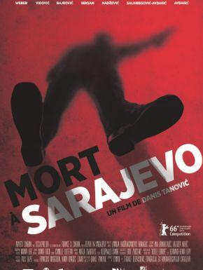 DVD Mort à Sarajevo