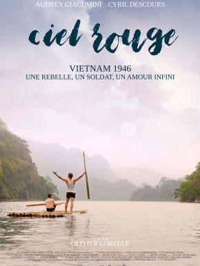 DVD Ciel Rouge