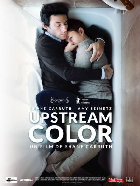 DVD Upstream Color