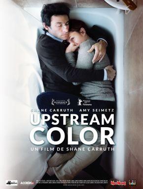 Jaquette dvd Upstream Color