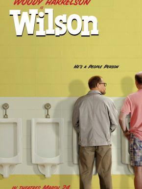 DVD Wilson