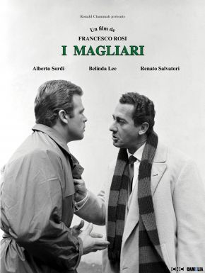 Profession Magliari en DVD et Blu-Ray