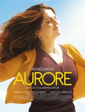 Aurore en DVD et Blu-Ray