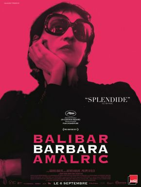 Jaquette dvd Barbara